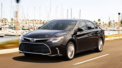 2017 toyota avalon toyota avalon for sale in kingsport tn toyota of kingsport. Black Bedroom Furniture Sets. Home Design Ideas