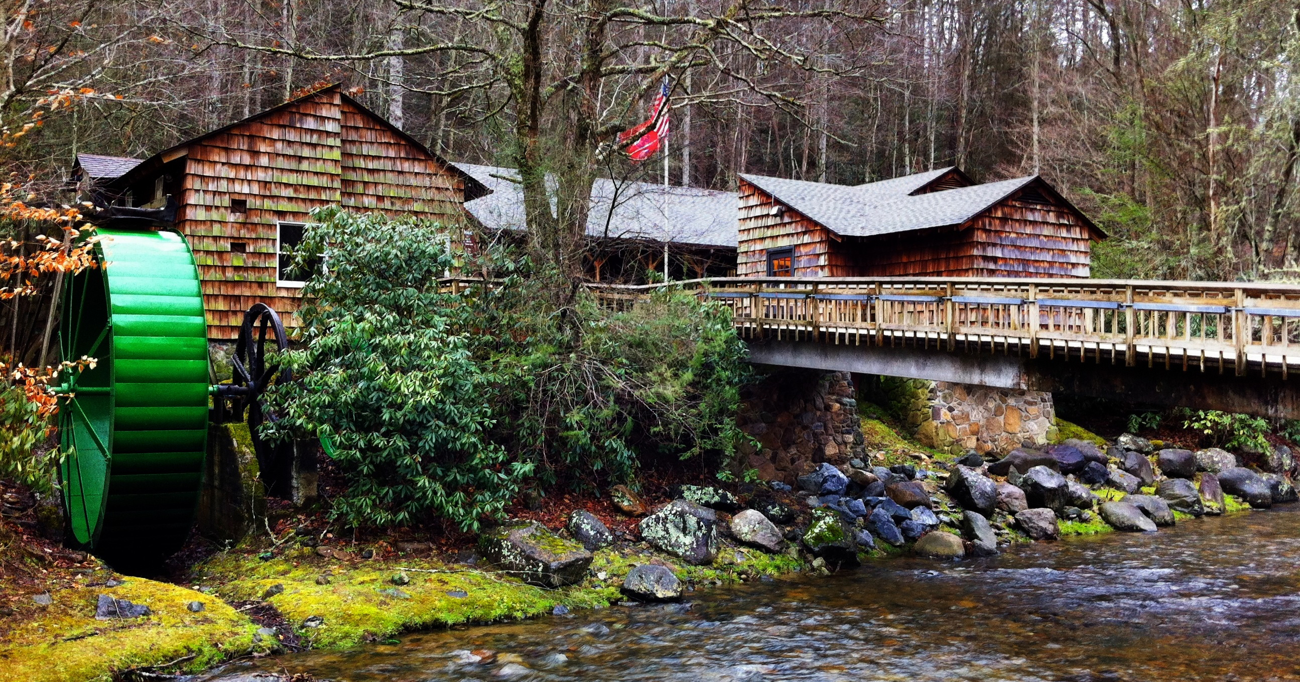Used Truck Value Calculator >> The 4 Most Scenic State Parks in Tennessee - Toyota of ...