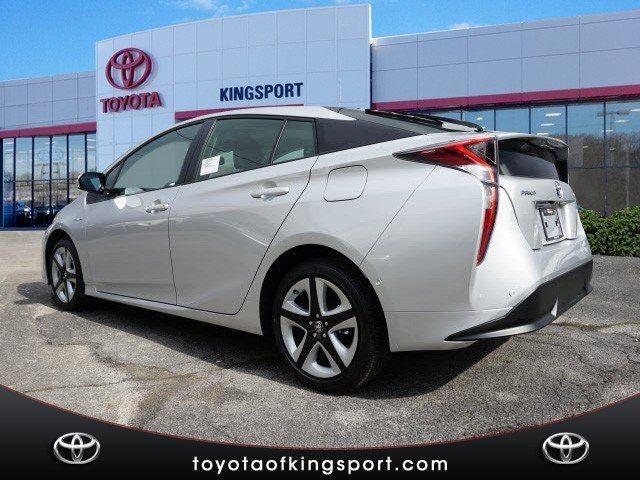 2018 Toyota Prius Four Touring Toyota Dealer Serving