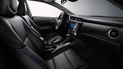 2017 Toyota Corolla Kingsport Tn Performance