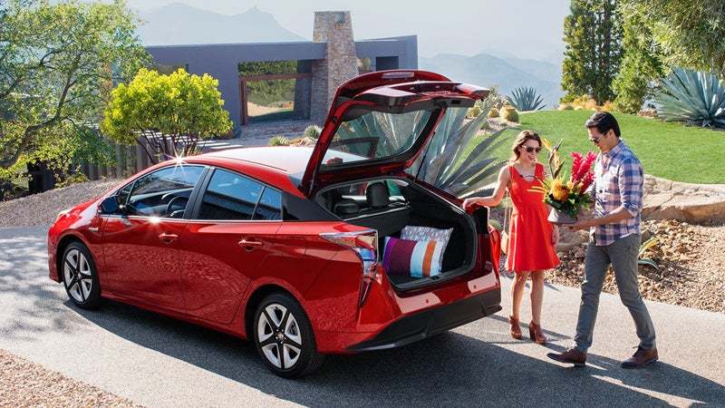 2017 Toyota Prius Toyota Prius For Sale In Kingsport Tn