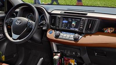2017 Toyota Rav4 Toyota Rav4 In Kingsport Tn Toyota Of Kingsport