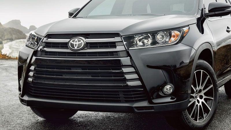 2018 Toyota Highlander Kingsport Tn Engine