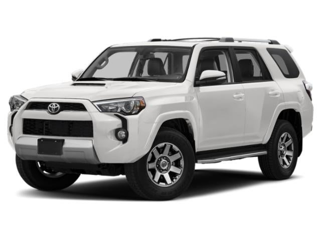 2019 Toyota 4runner Trd Off Road Premium In Kingsport Tn Of