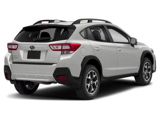 2019 Subaru Crosstrek 2 0i Limited Kingsport Tn Area