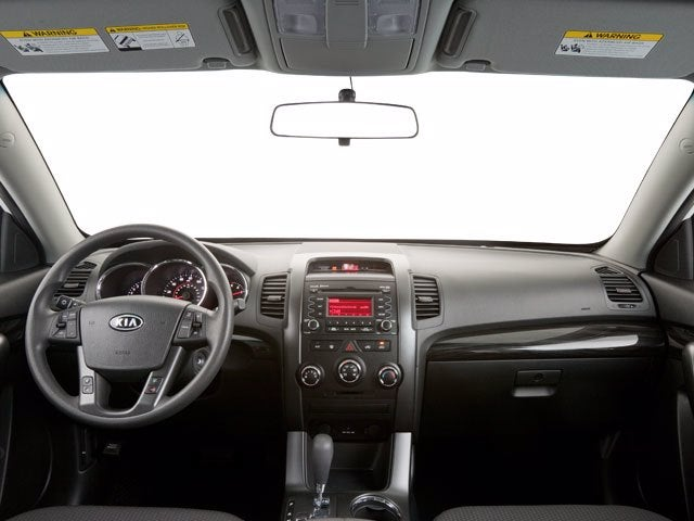 2012 Kia Sorento LX In Kingsport, TN   Toyota Of Kingsport