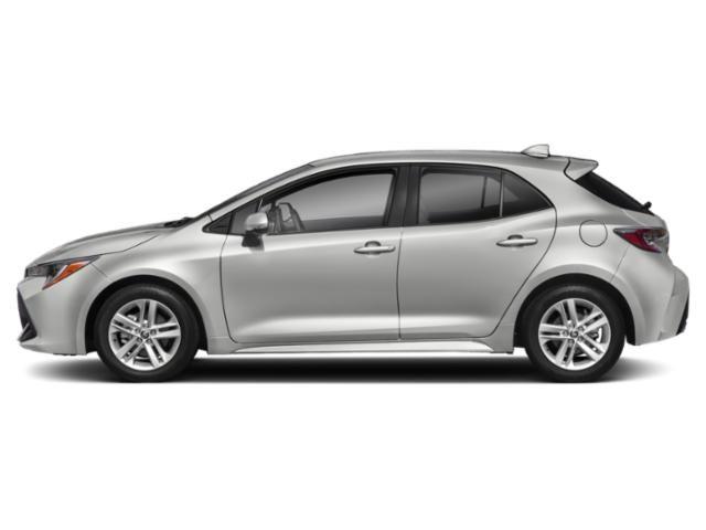 2019 Toyota Corolla Hatchback Xse Toyota Dealer Serving Kingsport