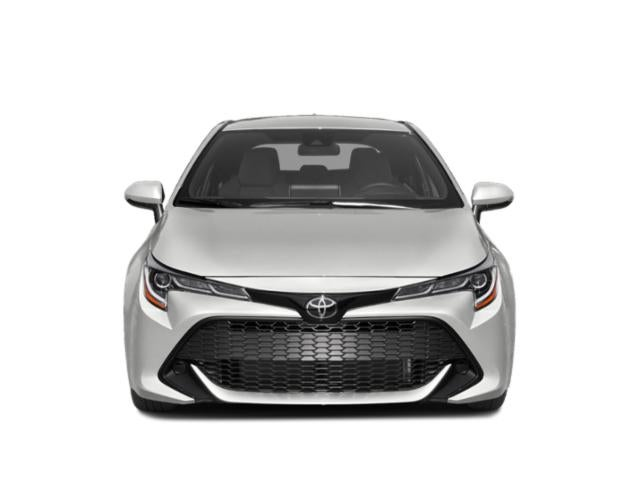 Nice 2019 Toyota Corolla Hatchback XSE In Kingsport, TN   Toyota Of Kingsport