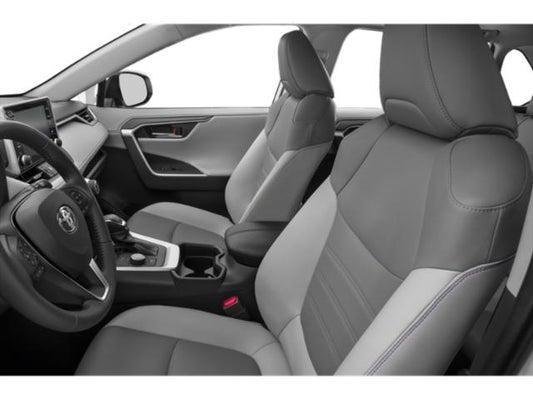 2020 Toyota Rav4 Hybrid Limited Toyota Dealer Serving Kingsport
