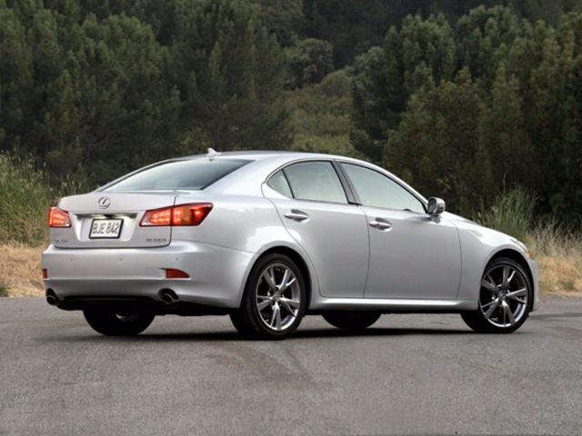 2009 Lexus IS 250 250 - Kingsport TN area Toyota dealer serving ...