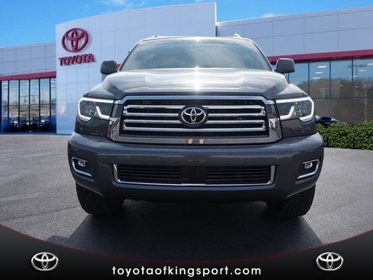 2019 Toyota Sequoia Platinum Toyota Dealer Serving Kingsport Tn