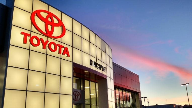 Service and Parts Specials | Toyota Service in Kingsport, TN