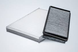 CABIN AIR FILTER REPLACEMENT   Toyota of Kingsport Specials