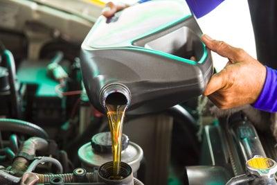 Oil Change in Kingsport, TN | Toyota Service | Toyota of Kingsport